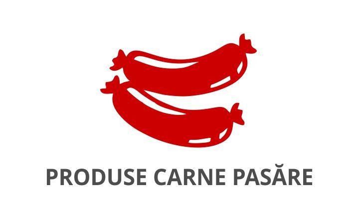 produse carne pasare