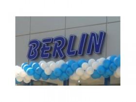 Berlin Barlâd