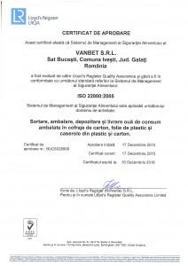 ISO-22000-2005-BUC6028900-RO