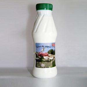 Sana de capra Siluette