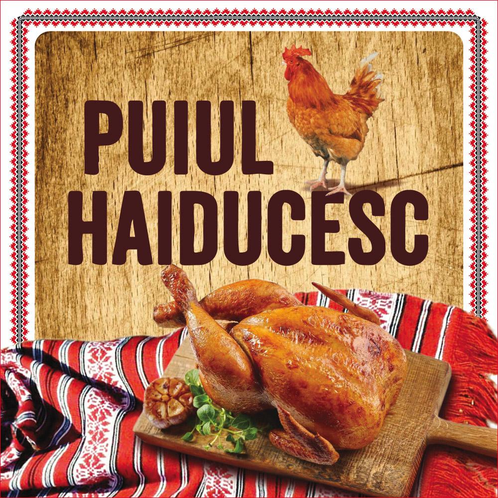 Vanbet Brand Puiul Haiducesc