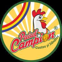 Puiul Campion