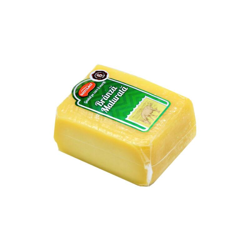 Brânză maturată din lapte de capră