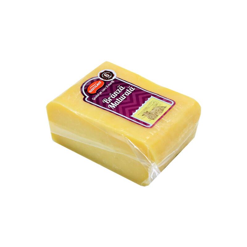 Brânză maturată din lapte de oaie vrac